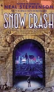 Image result for snow crash