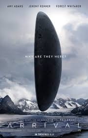 Arrival movie review & film summary (2016) | Roger Ebert